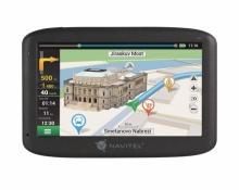 GPS навигация за камион Navitel F300 EU LIFETIME - Безплатни актуализации на картите