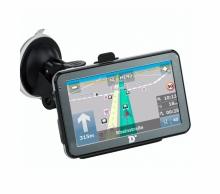 Навигация за камион Diniwid N5 GPS 5 инча, 256BM RAM