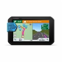 Навигация за камион Garmin dezl 780 LMT-D, 7 инча, WIFI