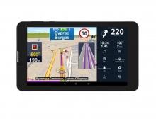 Prestigio GeoVision Truck GPS навигация за камион, SYGIC, 7 инча, 16GB, 1GB RAM