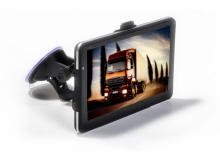 GPS навигация MEDIATEK MIV 7 - 7 инча, 800MHZ, 512MB RAM, 8GB