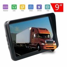 GPS навигация за камион TRUCKER PRO 9 - 9 инча, 256MB RAM