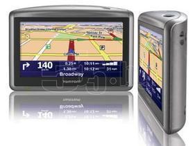GPS навигация за камион Tom Tom ONE XL - 4.3 инча BG+EU